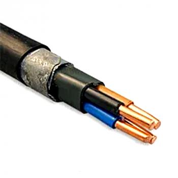 бронированный кабель вббшв 4х4
